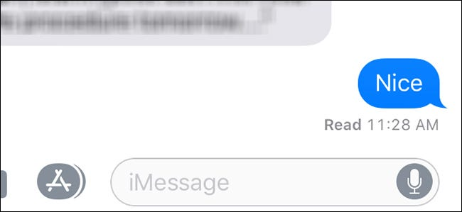 When Does iMessage Mark a Message as \u201cRead\u201d?
