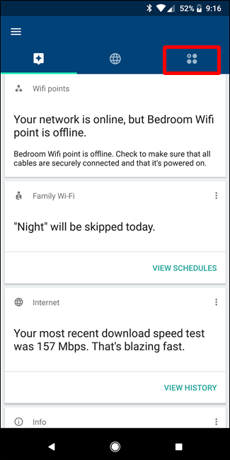 How to Reboot Google Wifi From Your Phone