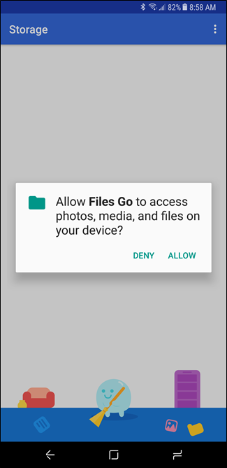 Five Ways to Free Up Space on Your Android Device