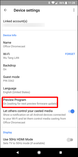 So You Just Got a Chromecast  Now What?