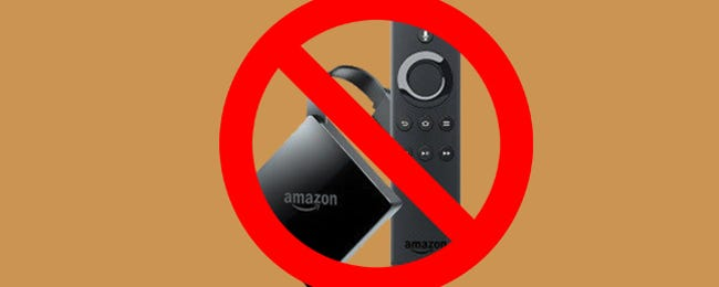 There's No Great Reason to Buy an Amazon Fire TV Anymore