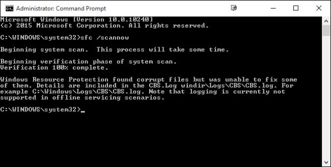Was ist eine beschädigte Datei, und gibt es eine Möglichkeit, es zurück zu bekommen?