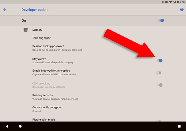How to Turn an Old Android Tablet Into an Auto-Updating