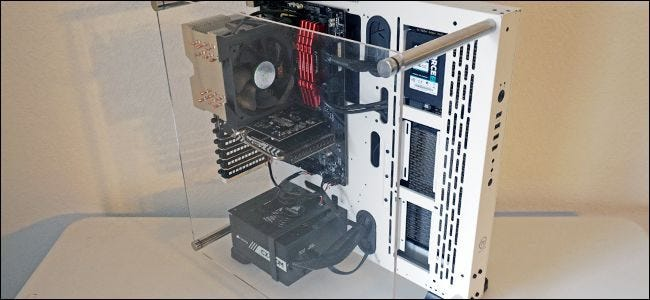 how to build your own computer, part one choosing hardwareso you\u0027ve decided to take the plunge and assemble your own desktop pc maybe you\u0027re ready to take your pc gaming to the next level, build a tiny