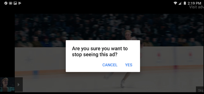 How to Block Specific Ads on YouTube