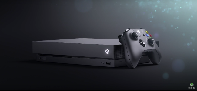 The Xbox One Is Shaping Up To Be A Great Console S Offers 4K And HDR Features You Cant Get On PlayStation 4 Slim Even Newer