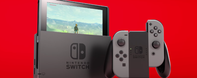 So You Just Got a Nintendo Switch. Now What?