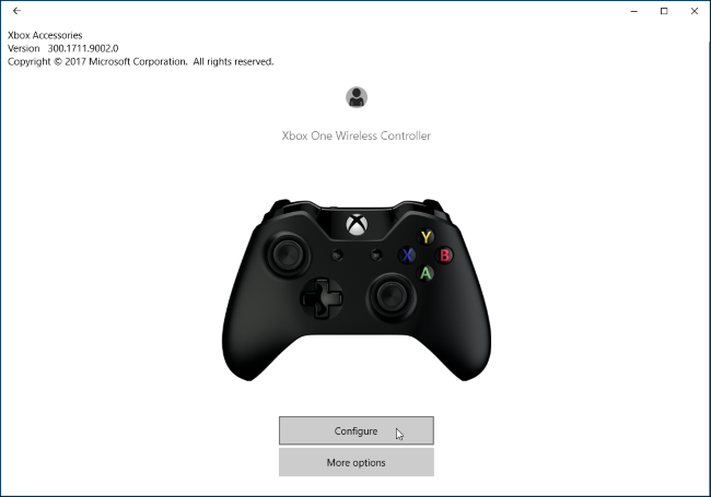 how to connect xbox one controller to windows