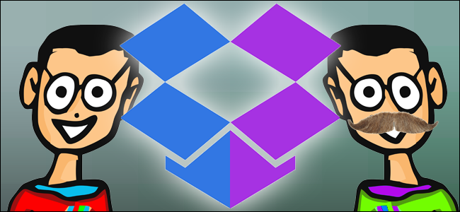 How to Use Multiple Dropbox Accounts on One PC