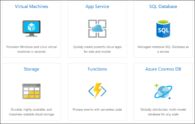 What Is Microsoft Azure, Anyway?