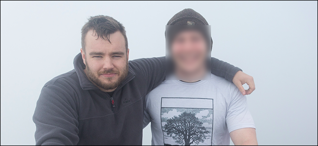 How to Blur Faces and Text in Photoshop