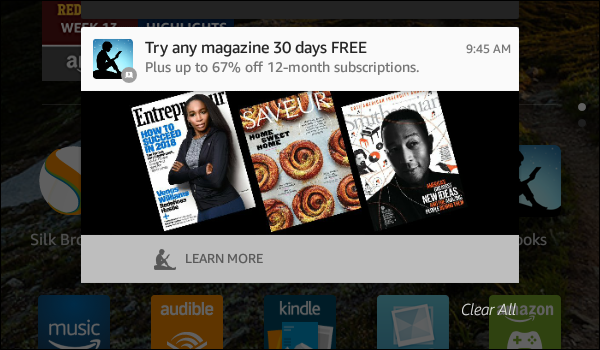 So You Just Got an Amazon Fire Tablet  Now What?