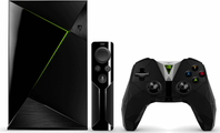The NVIDIA SHIELD Is the Most Powerful Set Top Box You Can Buy
