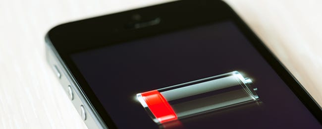 You Can Speed Up Your Slow iPhone by Replacing the Battery