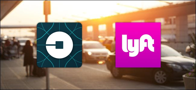 uber vs lyft what s the difference and which should i use. Black Bedroom Furniture Sets. Home Design Ideas