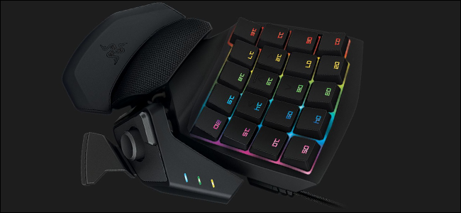 """PC Gamers, Give Left-Handed """"Gamepads"""" a Try - F3News"""