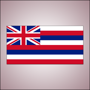 Which U.S. State Flag Has A Union Jack On It?
