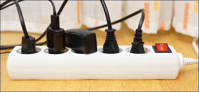 What S The Difference Between A Power Strip And A Surge