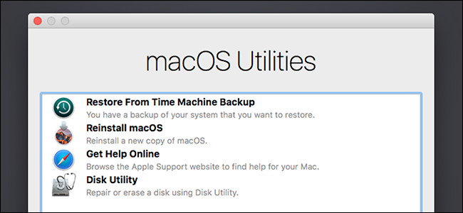 Recovery Software For Created Date Mac