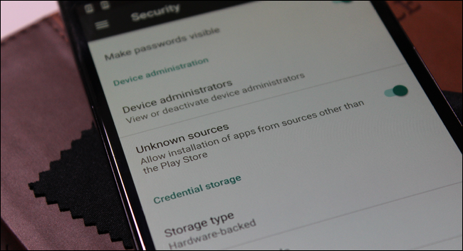 How to Avoid Malware on Android