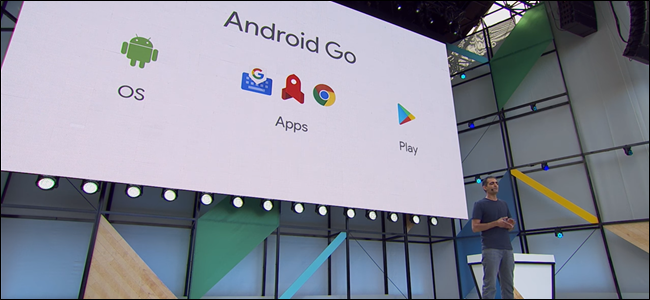 What's the Difference Between Android One and Android Go?
