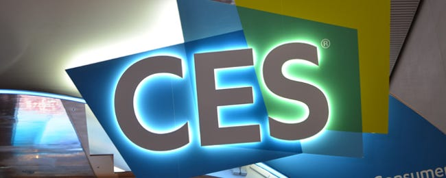 The Best (Actually Useful) Tech We Saw at CES 2018