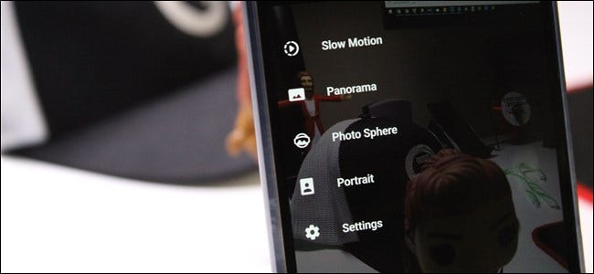 How to Get the Pixel 2's Portrait Mode on Your Nexus or