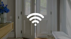 How to Connect the Nest Secure to a New Wi-Fi Network