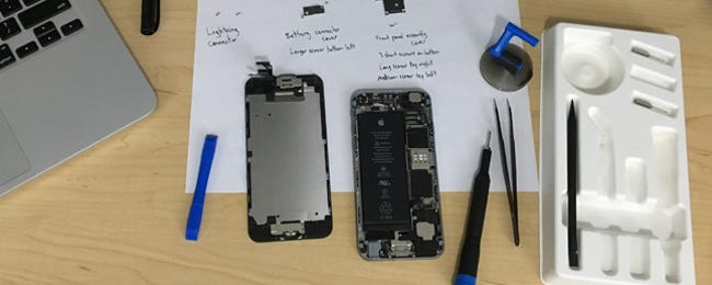 """What Are """"Right to Repair"""" Laws, and What Do They Mean for You?"""