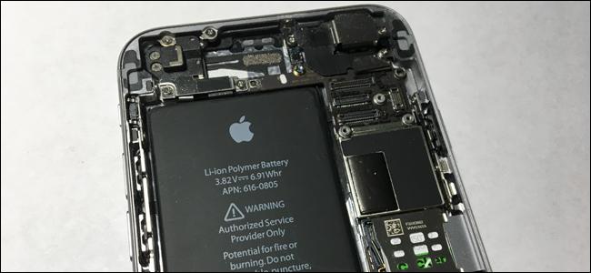 iPhone 6 Plus Cover in Resort White