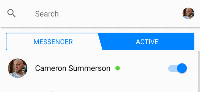 How To Hide Your Active Status On Facebook Messenger