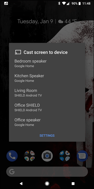 How to Play Android Games on Your TV with a Chromecast