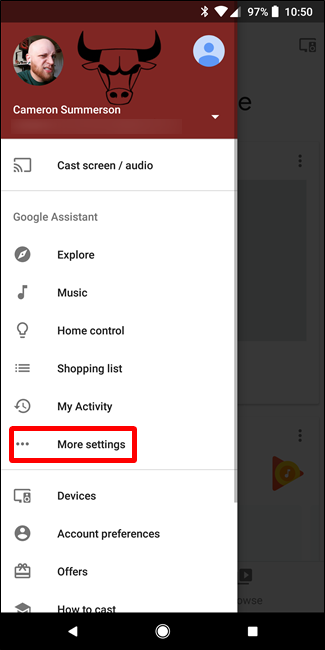 How To Use Netflix Profiles On Google Home