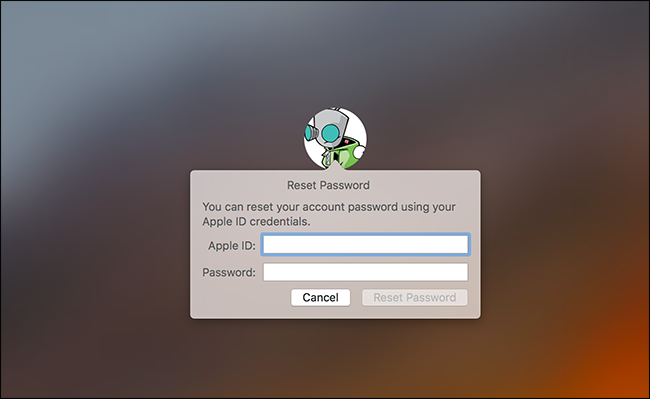 What to Do If You Forget Your Mac's Password
