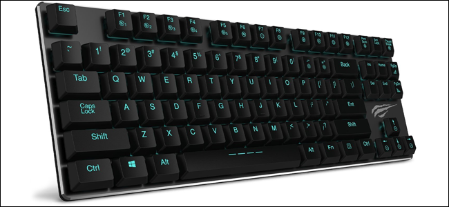 Low Profile Switches Are Coming to Shrink Your Mechanical Keyboards