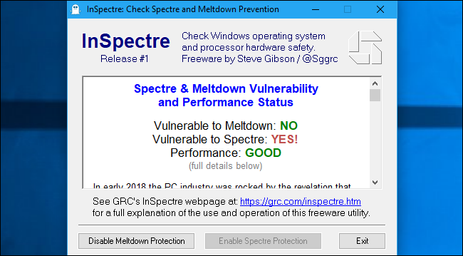 How to Stop the Meltdown and Spectre Patches from Slowing