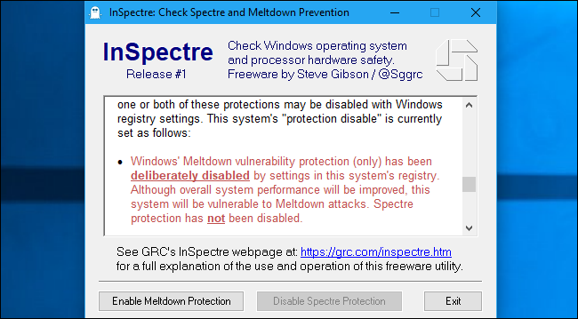 How to Stop the Meltdown and Spectre Patches from Slowing Down Your PC