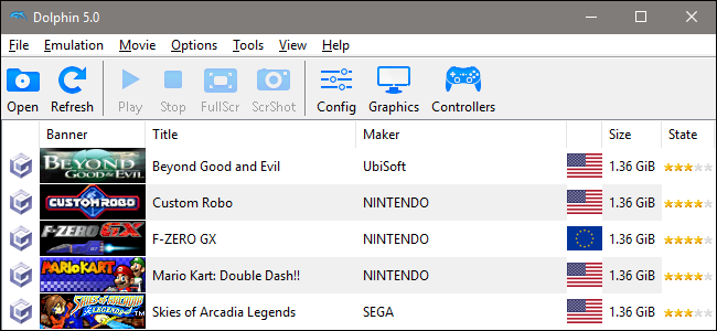 How to Play Wii and GameCube Games on your PC with Dolphin