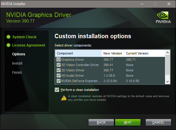 How to Recover From a Bad GPU Driver Update