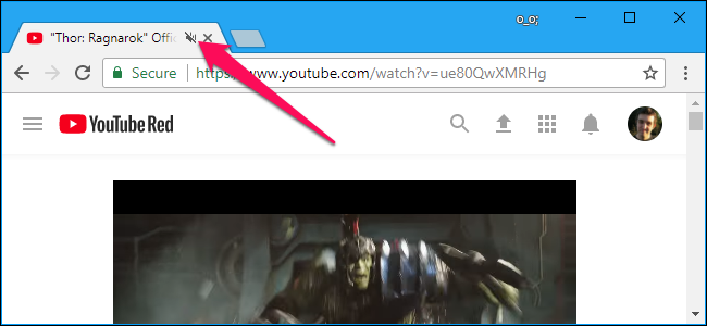How to Mute Individual Browser Tabs in Chrome, Safari, and