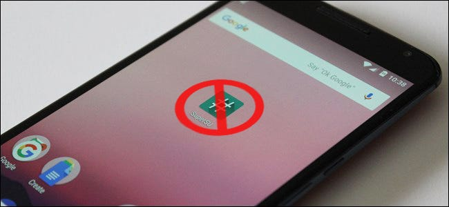 Rooting Android Just Isn't Worth It Anymore