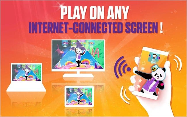 How to Play Multiplayer Party Games on Your Chromecast