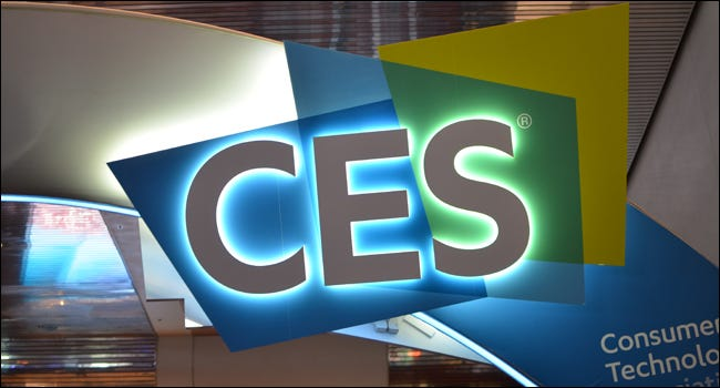 The top 10 unveils from CES 2019 - Hardware