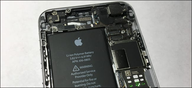 newest 0aca8 2da7b How Difficult Is It to Replace an iPhone Battery?
