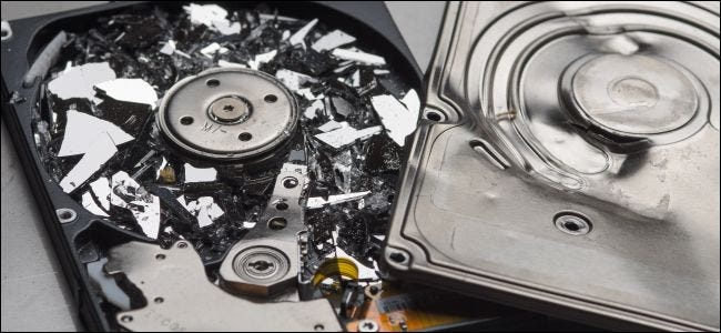 how to reimage a hard drive
