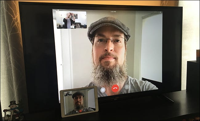 How to FaceTime on Your Apple TV