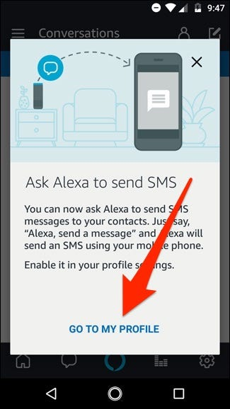 How to Send Text Messages Using Your Amazon Echo