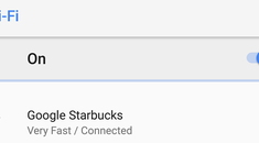 How Does Android Know a Wi-Fi Network Is Fast or Slow Before I Connect?