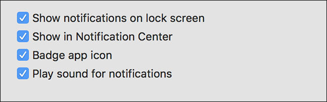 How to Turn Off Annoying Mac Notifications