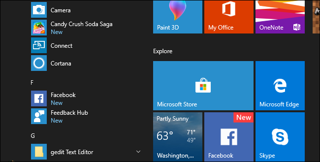 Hey Microsoft, Stop Installing Apps On My PC Without Asking